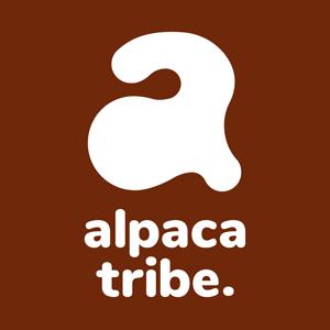 alpaca tribe logo